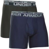 Under Armour Boxerjock UA Original Series blue/dark green 1282508-412