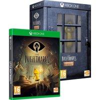 Little Nightmares: Six Edition (Xbox One)