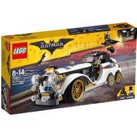 LEGO Batman - The Penguin Arctic Roller (70911)