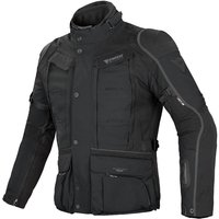 Dainese D-Explorer Gore-Tex Jacket black/dark grey