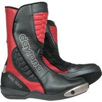 Daytona Strive GTX Boot black/red