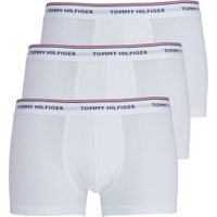 Tommy Hilfiger Boxershorts 3-pack white