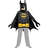 Disguise LEGO - Batman Deluxe Costume