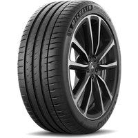 Michelin Pilot Sport 4S 255/40 ZR20 101Y