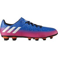 Adidas Messi 16.4 FxG blue/footwear white/solar orange