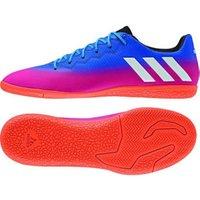 Adidas Messi 16.3 IN blue/footwear white/solar orange