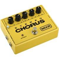 Jim Dunlop MXR Stereo Chorus
