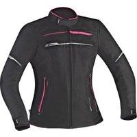 IXON Zetec HP Lady Jacket black/pink