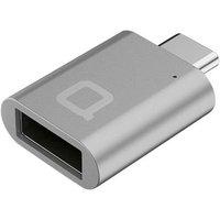 nonda USB-C Mini Adapter gray