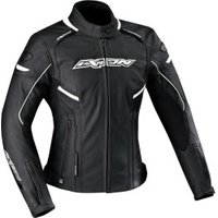 IXON Stunter Lady Jacket black/white