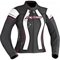 IXON Alcyone Lady Jacket black/white/pink