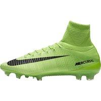 Nike Mercurial Superfly V FG electric green/ghost green/white/black