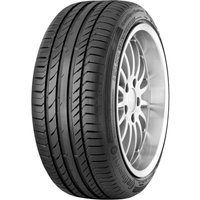 Continental ContiSportContact 5 215/50 R18 92W J