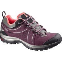 Salomon Ellipse 2 LTR W swamp/pinot noir/papaya