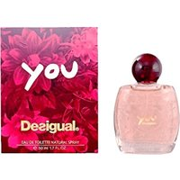 Desigual You Eau de Toilette (50ml)