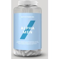 Idealo ES|Myprotein Alpha Men 120 Tabs