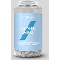 Idealo ES|Myprotein Alpha Men 240 Tabs