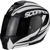 Scorpion Exo 3000 Air Serenity black/white