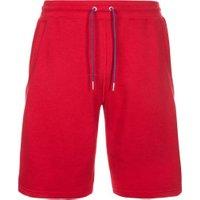Nike FC Barcelona Training Shorts red