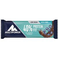 Multipower 40% Protein Fit 24x35g