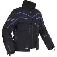 Rukka Energater Jacket black/blue