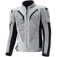 Held Sonic lady Jacket light grey/black