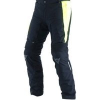 Dainese D-Stormer D-Dry Pants black/yellow