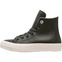 Idealo ES|Converse Chuck II Mesh Back Leather Hi