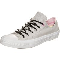Idealo ES|Converse Chuck Taylor All Star II Shield Canvas Ox - mouse/white/icy pink