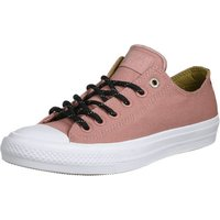Idealo ES|Converse Chuck Taylor All Star II Shield Canvas Ox - pink blush/white/relic gold