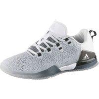 Adidas CrazyPower Trainer W footwear white/vapour grey metallic/clear grey