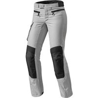 REV'IT! Enterprise 2 Lady lihgt grey/black