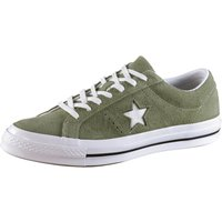 Converse Cons One Star Suede Ox