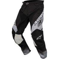 Alpinestars Racer Supermatic 2017 Pants black/grey/white