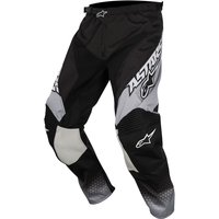 Alpinestars Racer Supermatic 2017 Pants black/grey/white