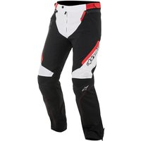 Alpinestars Raider Drystar Pants black/white/red