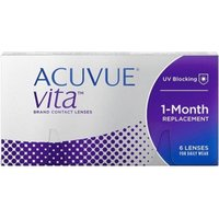 Johnson & Johnson Acuvue Vita +3.50 (6 pcs)