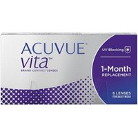 Johnson & Johnson Acuvue Vita -5.50 (6 pcs)