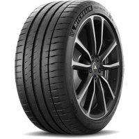 Michelin Pilot Sport 4S 295/35 R19 104Y MO1