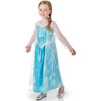 Rubie's Frozen - Deluxe Elsa (630034)