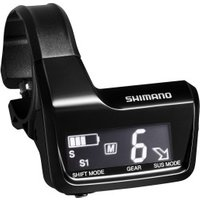 Shimano Informations-Display XT Di2 SC-MT800