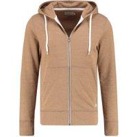 Jack & Jones Sweatshirt Jorstorm brown (12114956)