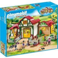 Playmobil Country - Horse Farm (6926)
