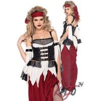 Leg Avenue Buried Treasure Beauty Costume M (85301)