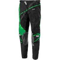 IXS Hurricane Pants black/green