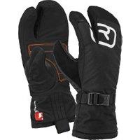 ORTOVOX (SW) Glove Pro Lobster black raven