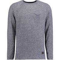 O'Neill Half Moon Pullover grey (651212)