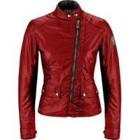 Belstaff Bradshaw Jacket red