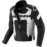 Spidi Warrior Net Jacket black/white