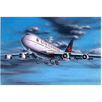 Revell Boeing 747-200 (04210)